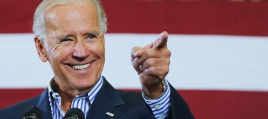 Joe Biden Talks 2020, Says What We're ALL Thinking About Hillary Clinton's Usefulness