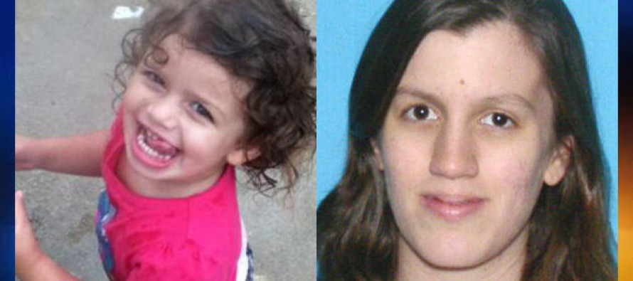 Mom Kidnaps Girl to Avoid Vaccination is CAUGHT!