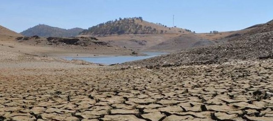 California's Drought Man-Made? It Was Manufactured By Environmental Activists