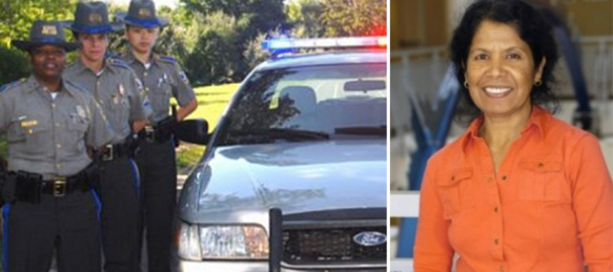 College Professor Accuses State Trooper of Racial Profiling – You Won't BELIEVE What Dashcam Audio Reveals!