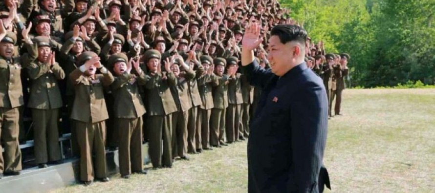 North Korea threatens imminent strikes against South Korea and warns the US