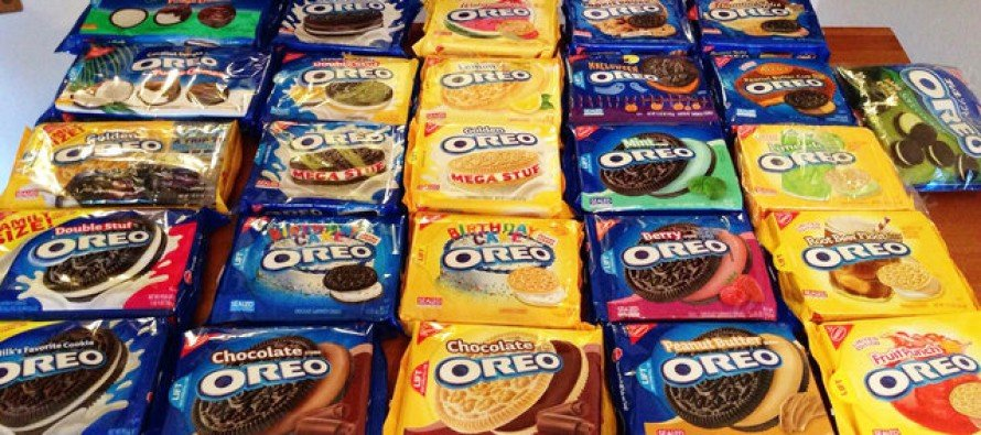 The End of the American Oreo and 600 Jobs – Another Loss to Mexico Due to Taxes