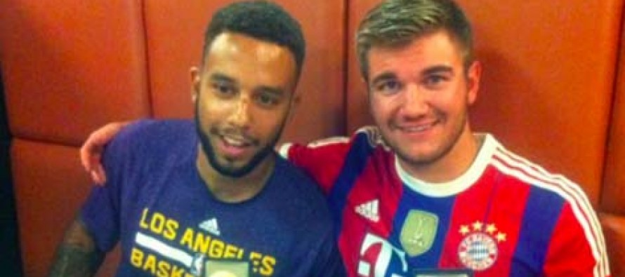 Terrorist To Americans Who Tackled Him: 'Give Me Back My Gun!'