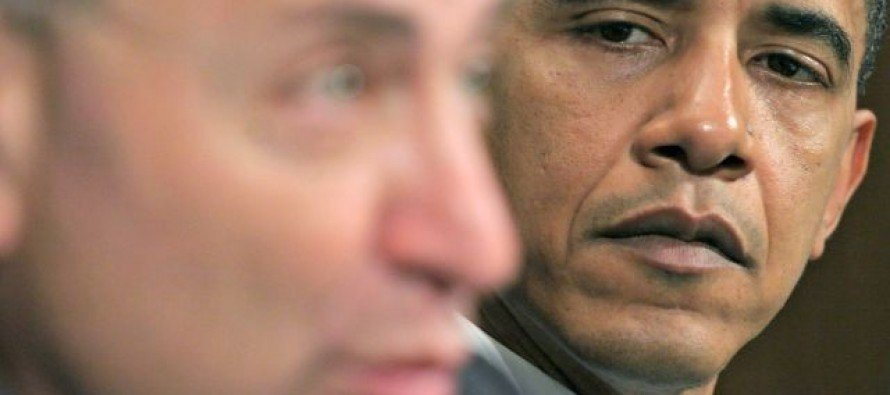 Obama Personally Leaked Word of Schumer's Opposition to the Iran Deal to Minimize It