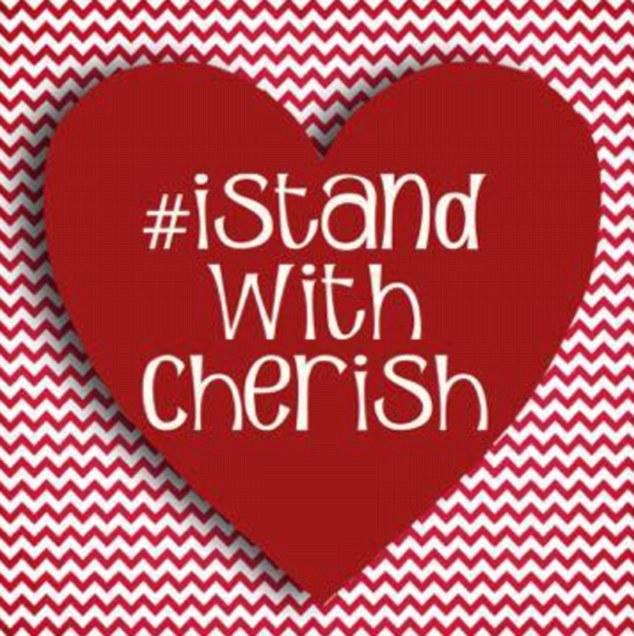 Stand With Cherish