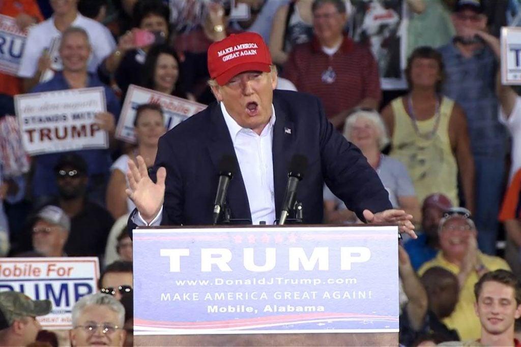 Trump Speech1