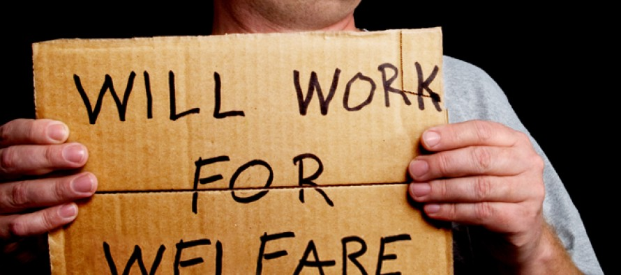 Welfare Is Now the Highest Paying Entry-Level Job in 38 States Thanks to Obama