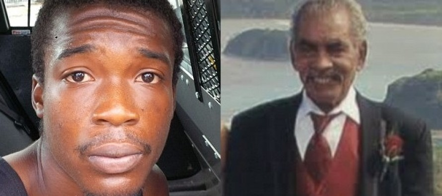 Illegal Immigrant Accused Of Bludgeoning To Death An Elderly Man With A Hot Frying Pan