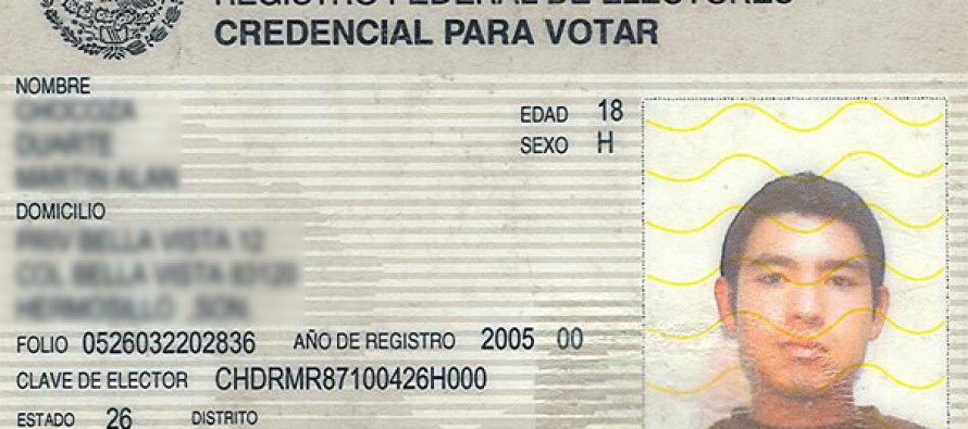 Mexico Maintains Strong Voter ID Laws and Yet WE'RE the Racists?
