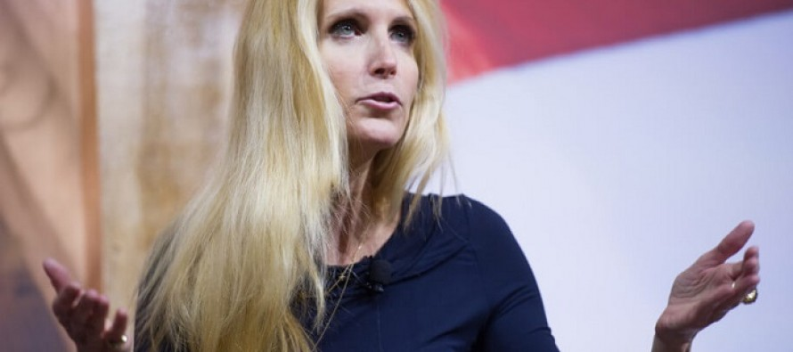 Ann Coulter: The Entire Country Will Become California If We Don't Stop Border Invasion