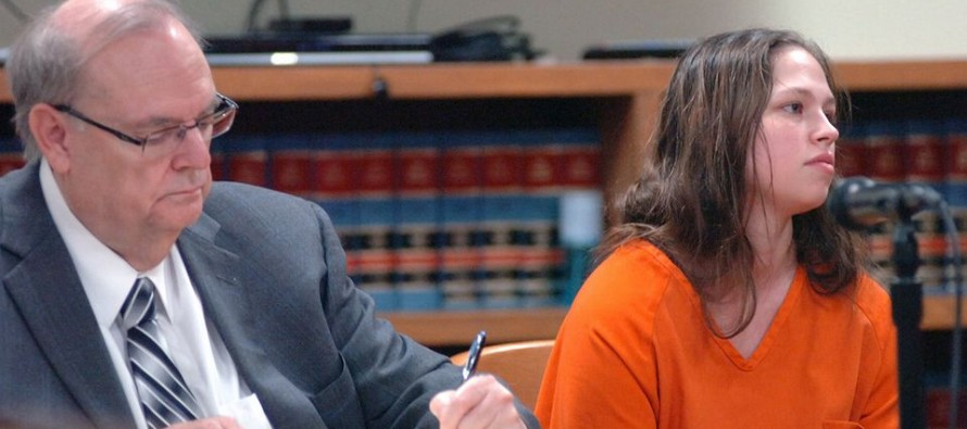 Ohio Mom Accused of Murdering Her Three Boys 'so her husband would have more time for her' Faces Death Penalty