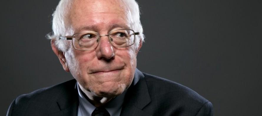 Bernie Sanders Says Apology His Campaign Sent to Black Lives Matter 'was not necessary', Came From a Staffer, Not Him