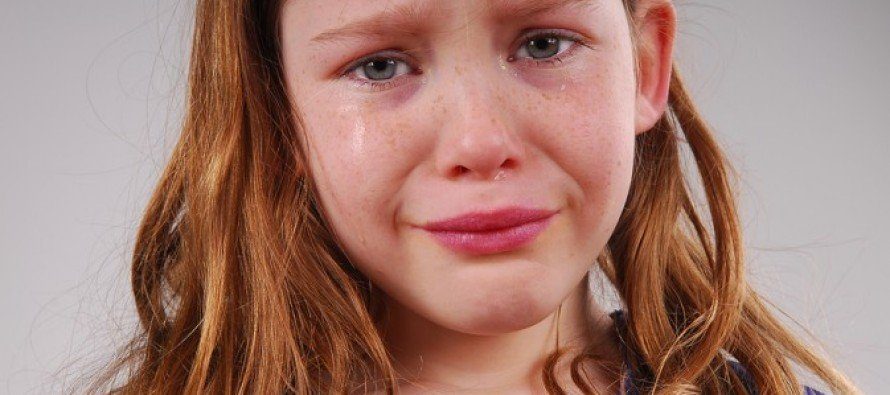 Teen Boy Rapes 8-Year-Old Girl… Tells Police His SICK 4-Word Excuse