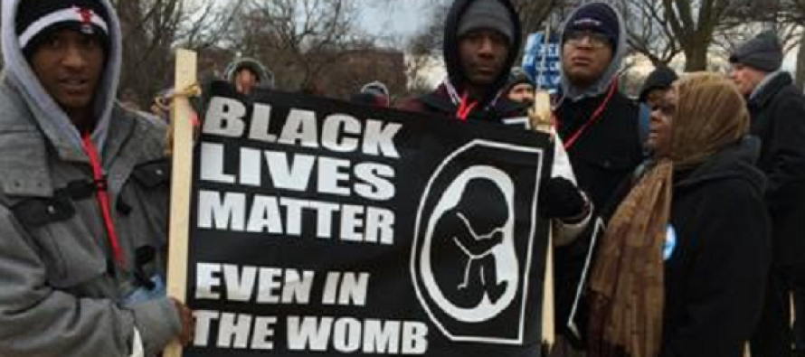 The Biggest Idiots in Politics: The #Blacklivesmatter Protesters