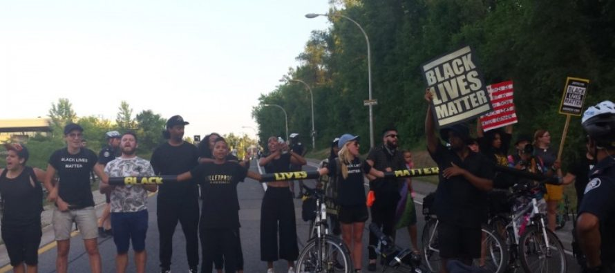 Protesters Who Block Roads Are About To Start Thinking TWICE If this Lawmaker Has His Way!