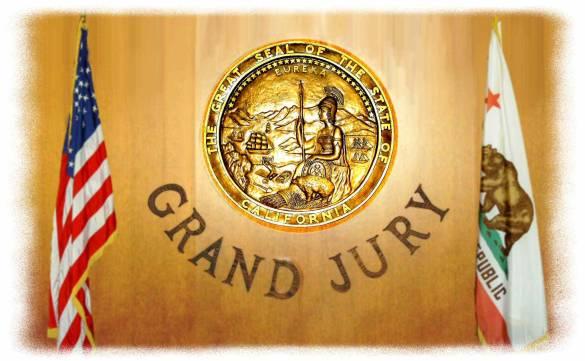 california grand jury