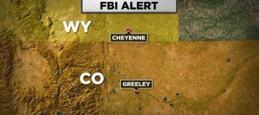 FBI Says Middle Eastern Men Are Intimidating U.S. Military Families in Colorado & Wyoming