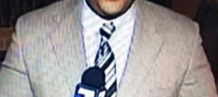 Meet Vester Lee Flanagan, a loser and killer race hustling, Black Lives Matter, Al Sharpton, Gay rights Mafia and Barack Obama helped produce
