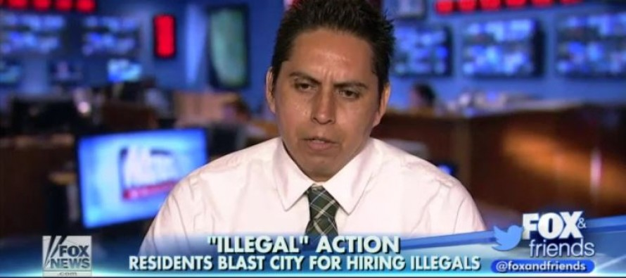 Now, A Legal Immigrant Hammers The California City Council For Appointing Illegals To Commission Jobs