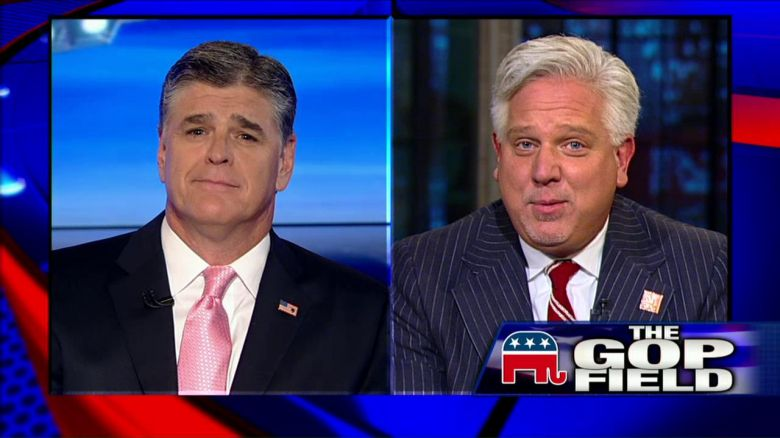 hannity beck