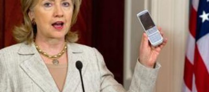 Hillary's Private E-mail Server was Penetrated by Foreign Governments