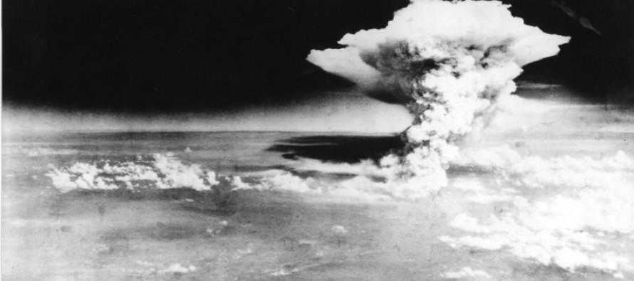 No Apologies For Hiroshima or Nagasaki