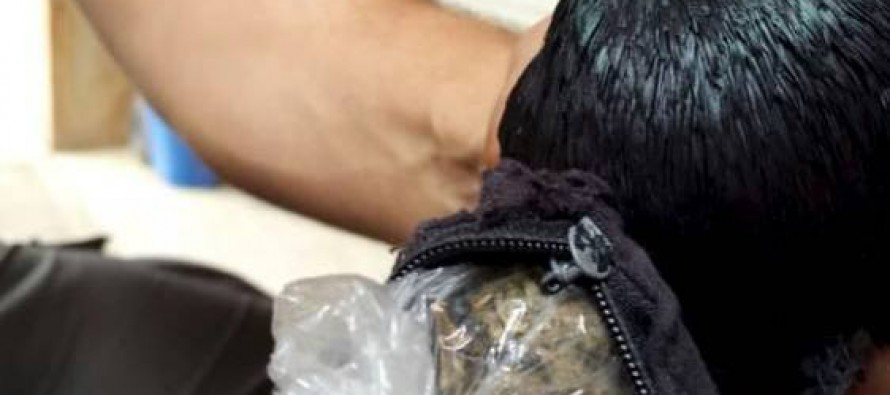 Pigeon caught in Costa Rica flying drugs into prison