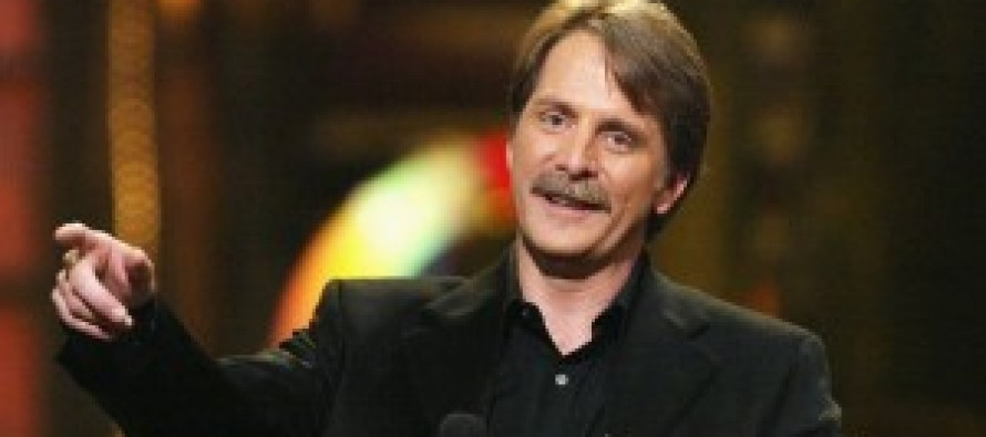 Jeff Foxworthy Was Asked About Obama And Provided A BRUTALLY Honest Answer