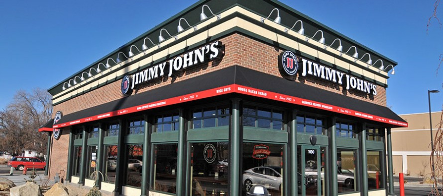 Jimmy John's Employee Refuses to Serve a Police Officer. Here's What They Do In Response…