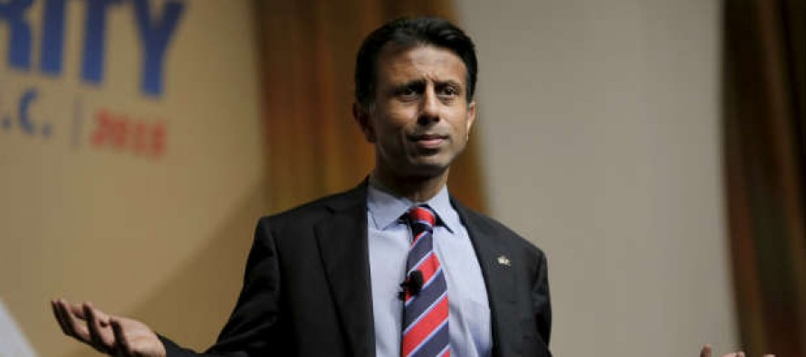 Bobby Jindal: We Should Arrest Mayors of Sanctuary Cities as Accessories to Illegal Alien Crime