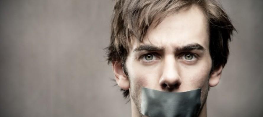 Dear 'Pro-Choice' Men: You're All Cowards