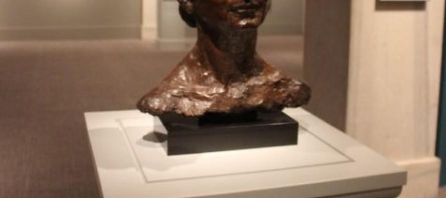 Black Pastors Demand Smithsonian Museum Remove Bust of Planned Parenthood Founder Margaret Sanger