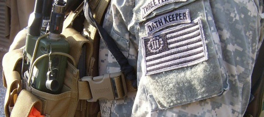 Oath Keepers Announce Their Plans for the #BlackOpenCarryMarch in Ferguson