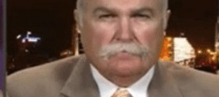 This Ohio Sheriff Is Declaring War On Illegal Immigrants And The Employers Who Hire Them