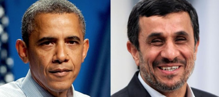 Betrayal: Obama Signed Off On Iran's Right To Have A Nuclear Program In Secret Talks Back in 2011