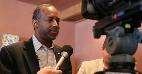 Ben Carson Just Dropped A Bombshell About Planned Parenthood That Everyone Needs To See