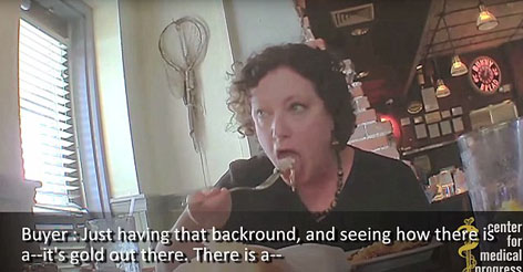 FIFTH Planned Parenthood Video Released - This Is the Most Horrific One Yet