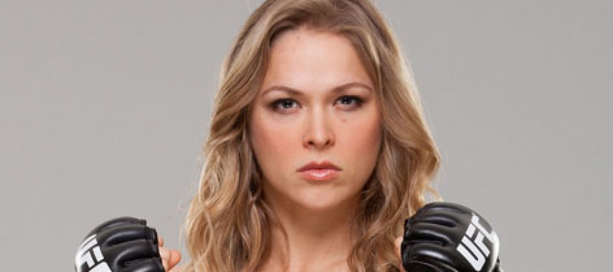Would Rousey beat Mayweather? SportsNation says…absolutely