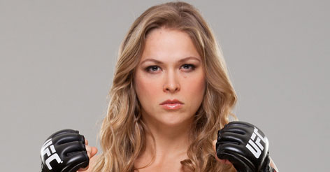 Would Rousey beat Mayweather? SportsNation says...absolutely