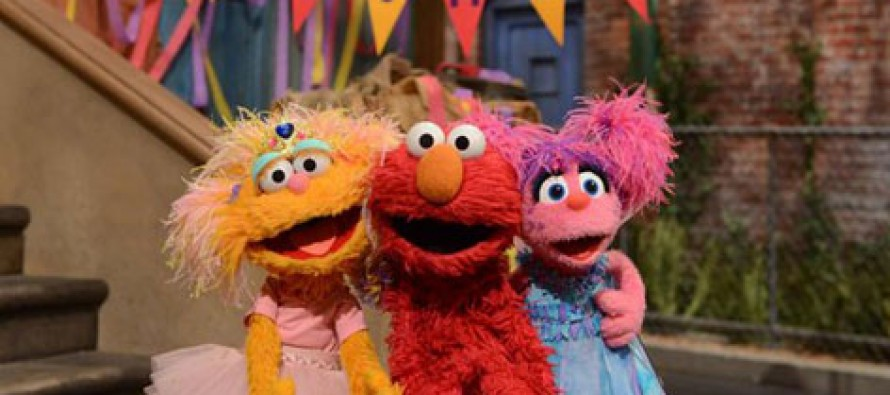Since Sesame Street is moving to HBO, can we go ahead and cut gov't funding to PBS?