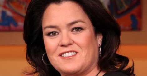 "Rosie O'Donnell: ""I'd Like to Take My Period Blood and Smear It All Over [Pro-Lifers] Faces"""