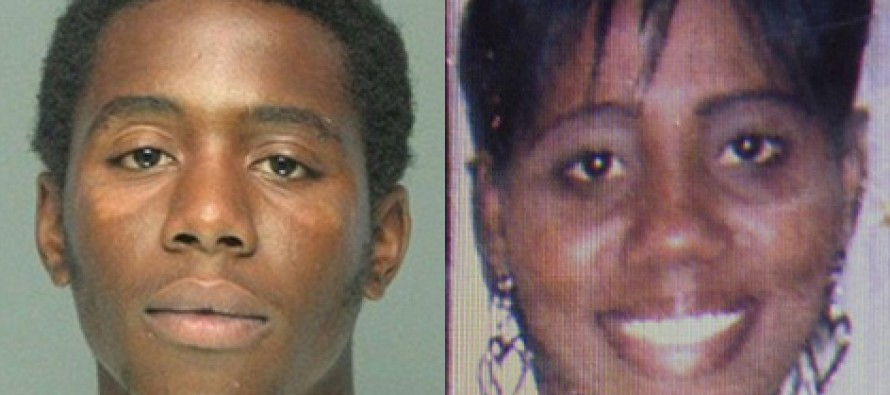 Teen stabbed his mother to death then hosted a PARTY w/ her body still inside the home under sheets