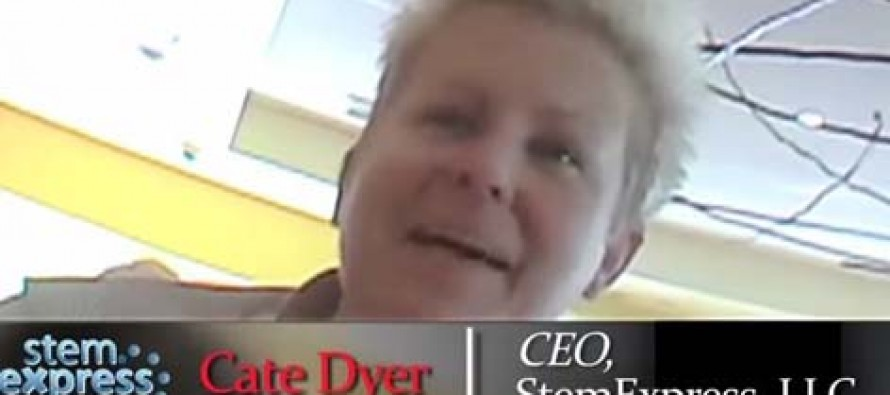 SHOCKER! New Planned Parenthood Video Shows CEO Joking About WHOLE BABIES