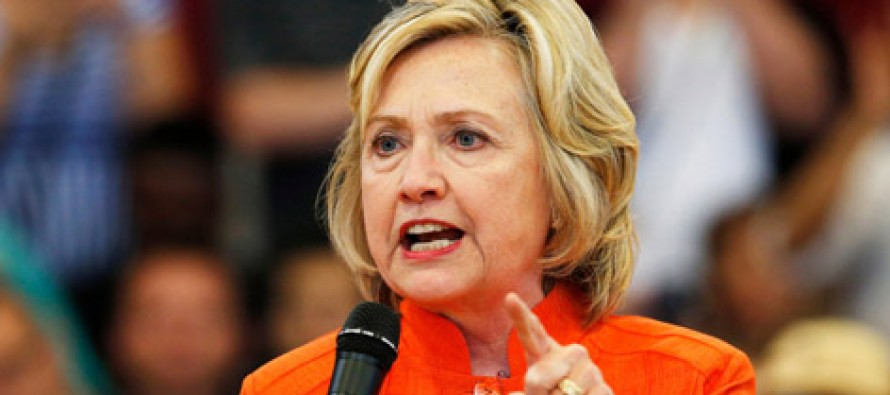 Hillary's email defense is 'total Bull****': former State Dept. officials