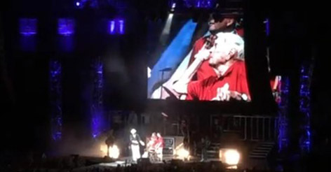 THIS Will Bring a Tear to Your Eye- Toby Keith Does THIS for A 93-Year-Old Veteran