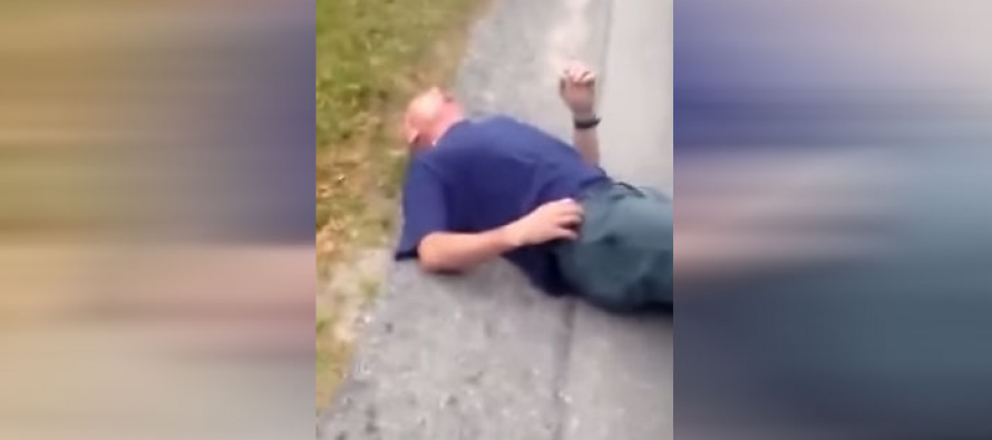 WATCH: Kid Takes Out His Stepfather With a Single Blow for Beating His Mama