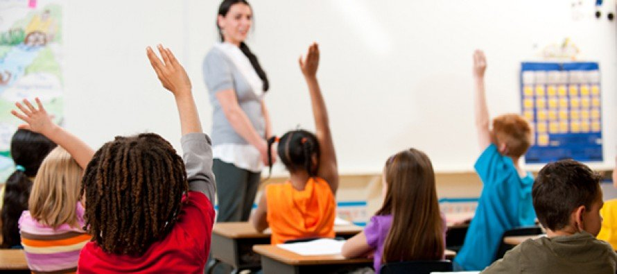 Classroom Guide Says Teachers Should Call Their Students 'Friends' Instead of Girls and Boys
