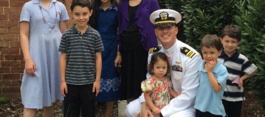 UNBELIEVABLE! Navy Says Sailor Who Fired on CHATTANOOGA SHOOTER Could Face Disciplinary Action