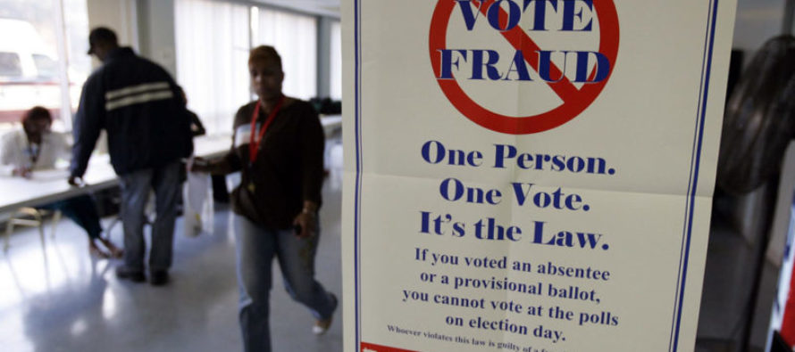 INVESTIGATION: Hundreds of Non-Citizens Registered to Vote in Ohio
