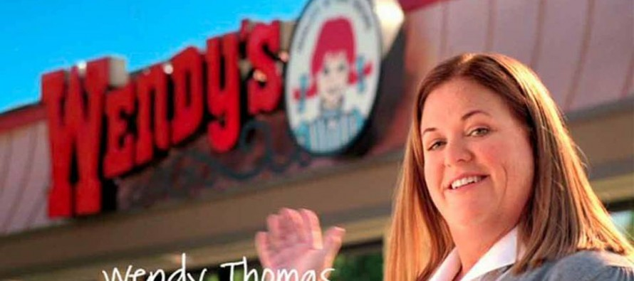 VIDEO: This Lady Shows You How to Make a Wendy's Frosty at Home with ONLY 3 Ingredients!